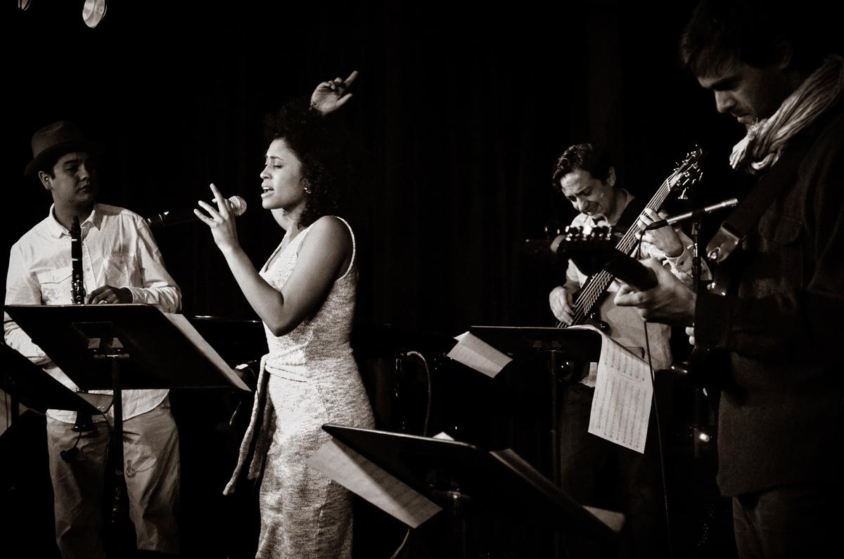 Ruiz Jazz Quintet