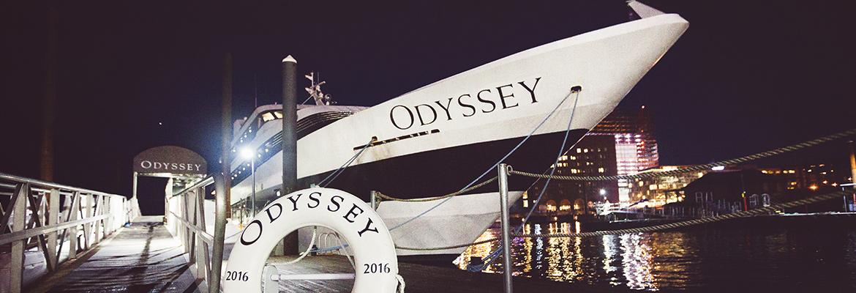 Odyssey Boston