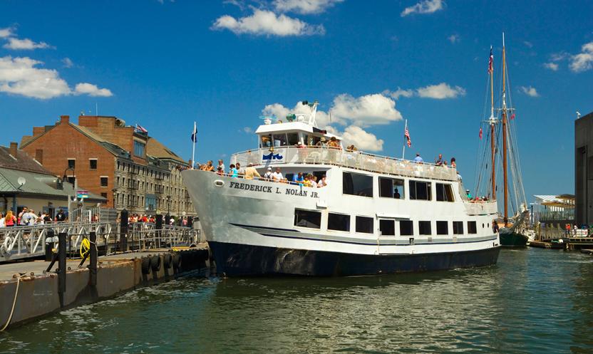 35 Things To Do In And Around Boston Boston Harborfest